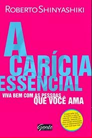 livro A Carícia Essencial