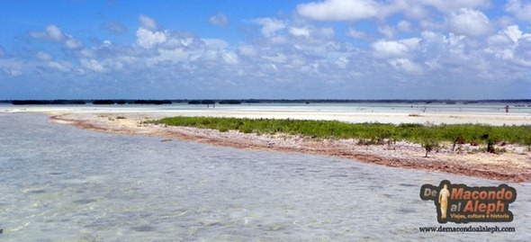 Viaje Mexico Isla Holbox 6