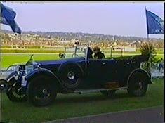1997.10.05-032 Rolls-Royce 20-25 Tourer 1926