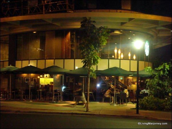 Starbucks One Rockwell  (1)