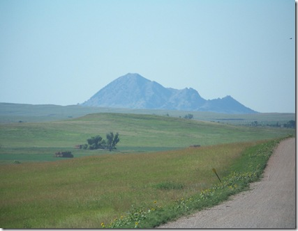 Bear Butte