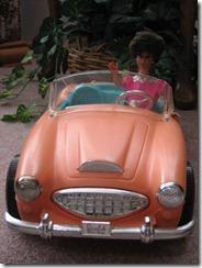 Barbie stuff 007