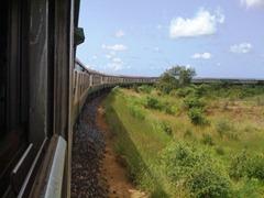 Mombasa Train