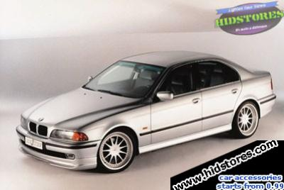 Hartge BMW 5 - series (1995-1999)