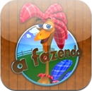 A Fazenda for iPhone, iPod Touch and iPad