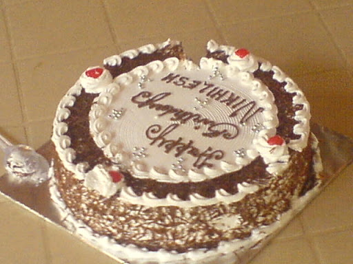 Cake Images With Name Nikhil : Happy Birthday Nikhil Cake Ideas and Designs