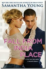 Fall From India Place 4