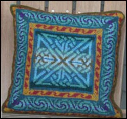 Celtic Pillows