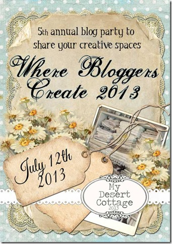 WhereBloggersCreate2013