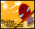 Spiderman Swinger