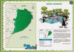 111 - Región Amazónica