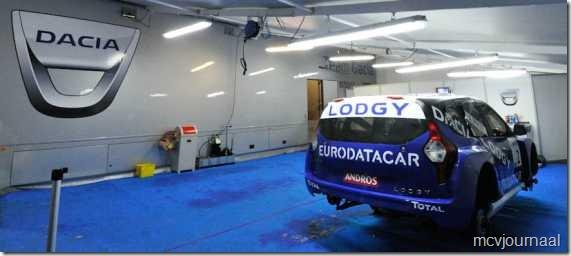 Dacia Lodgy Glace Val Andorra 07