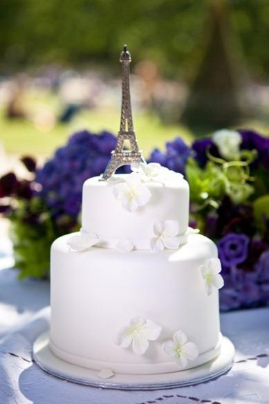 Bolos de Casamento - Inspirações (6)