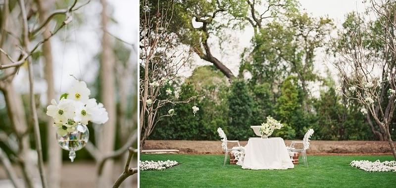 22 Oak and the Owl _ Art Nouveau Wedding