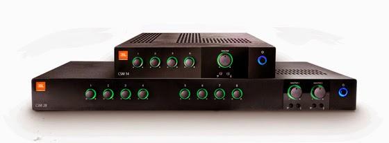 CSM Front Stack 560