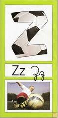 Alfabeto da Copa do Mundo - Z