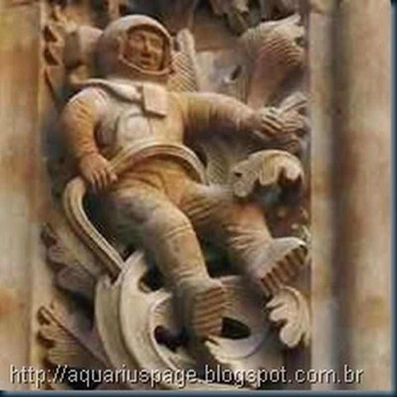O Astronauta de Salamanca