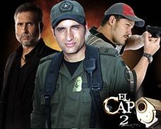 El Capo 2 capitulo 24 de octubre de 2012