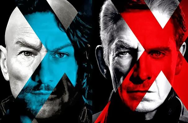 Trailer de X-Men: Dias de um Futuro Esquecido