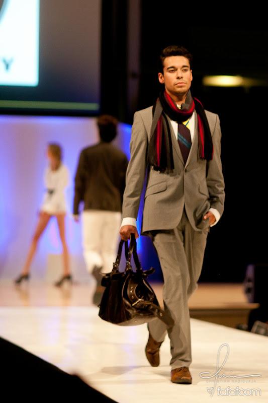 Melange Fashion Show San Francisco