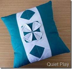 Texture cushion 2