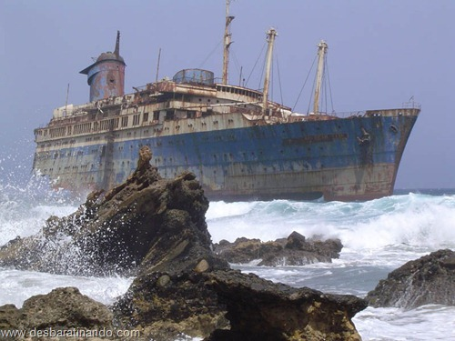 navios naufragados naufragio (12)