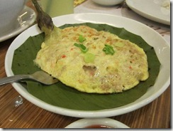 tortang talong, 240baon