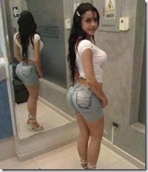 fotos mujeres venezolanas