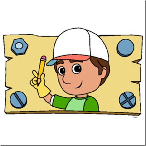 Wallpaper Handy Manny (3)