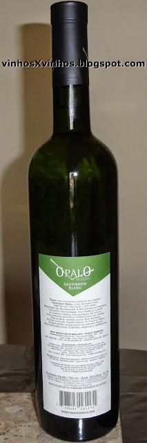 vinho sauvignon blanc