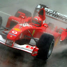 Michael Schumacher HD Wallpaper (1920x1080)