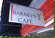 Barney's Cafe