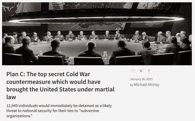 Martial Law Muckrock