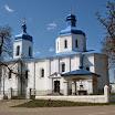 Паломничество - 2011 Паломничество - Ярешки – Сулимовка