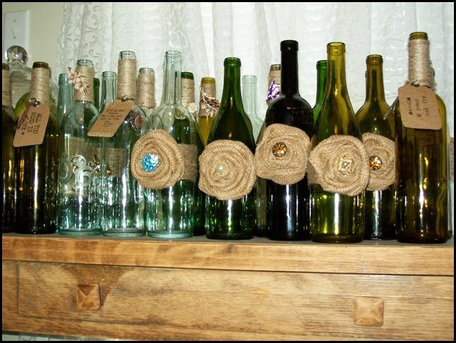 wine bottles (5)