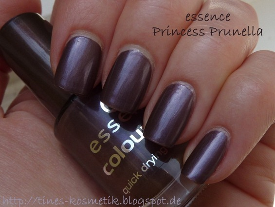 essence Princess Prunella 4