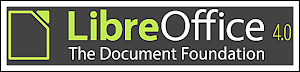 LibreOffice 4.0.3