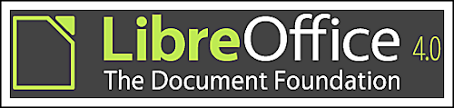 LibreOffice 4.0.1 disponibile per Ubuntu