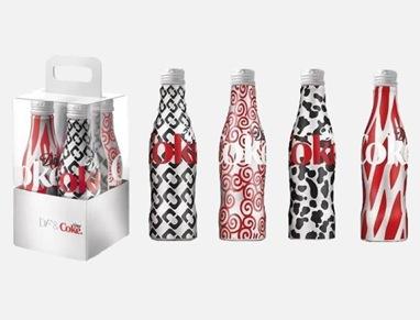 Diet Coke DianeVonFurstenberg