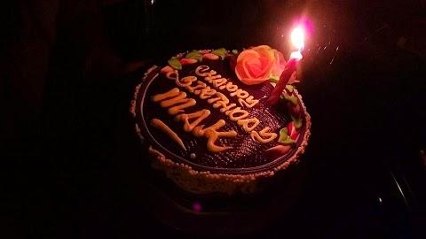 Happy birthday yang ke 65 tahun..