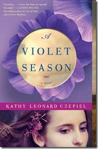 A Violet Season