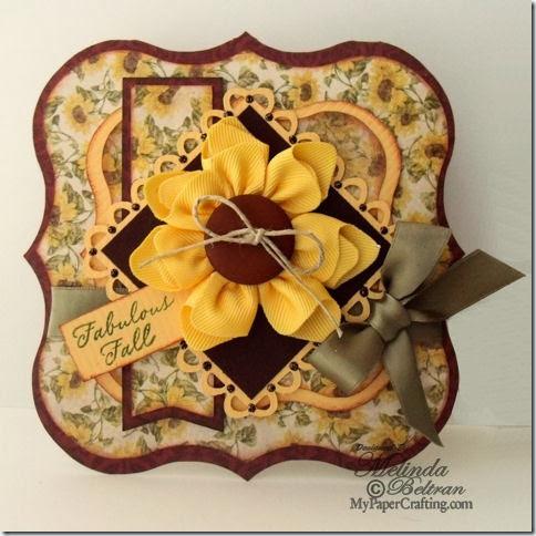 mayarts sunflower ribbon card-480