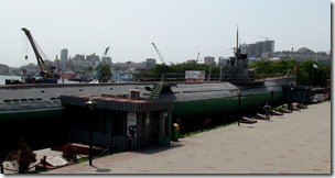 060-Vladivostok-sous marin S 56
