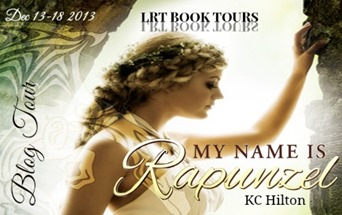 {Review} My Name is Rapunzel by K.C. Hilton