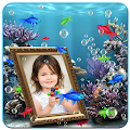 Photo Aquarium Live Wallpaper APK for Bluestacks