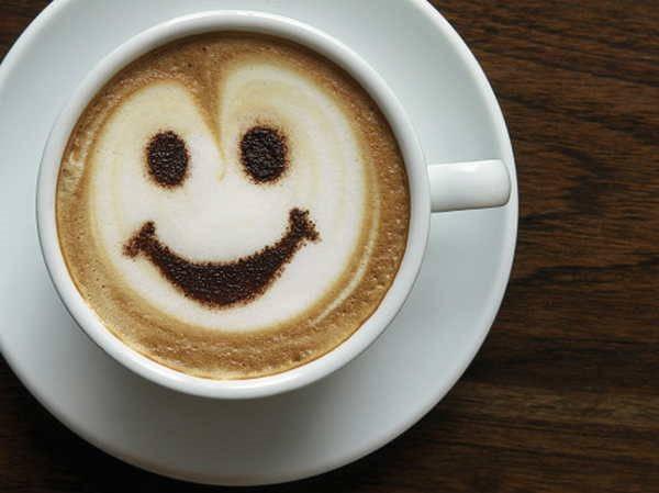 10- O cafe