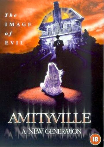 Amityville New Generation