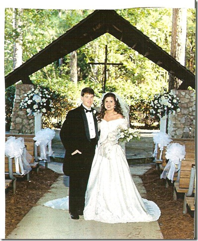 shannon and don wedding pic