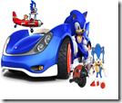 Sonic Piloto