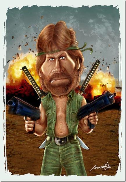 Chuck Norris (10)